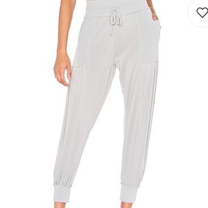 Free people movement Aries Jogger In cornflower